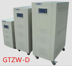 2 Phase Auto Voltage Regulator , 10 - 1600 KVA Electronic Voltage Stabilizer